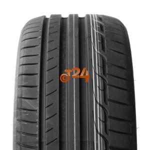 Pneu 265/35 ZR19 98Y XL Dunlop Spm-Rt pas cher