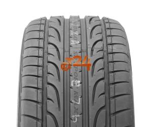 Pneu 285/30 ZR20 99Y XL Dunlop Spmaxx pas cher