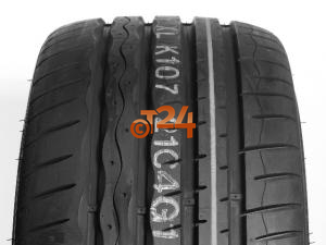 345/25 ZR20 104Y XL Hankook S1-Evo