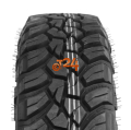GENERAL GRA-X3 35x12.50R17 121Q P.O.R. SRL (Solid Red Letters)