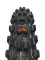DUNLOP G-MX33 60 /100 -12 36 J TT FRONT