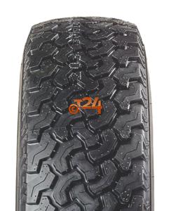 Pneu 205/80 R16 104T XL Tomket Tires At3 pas cher