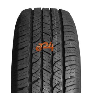 Pneu 245/70 R16 111H XL T-Tyre 22 pas cher