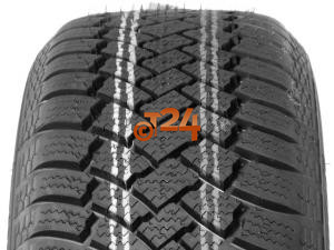 CONTINENTAL VANCO WINTER CONTACT 195/60 R16C 99 T 6PR