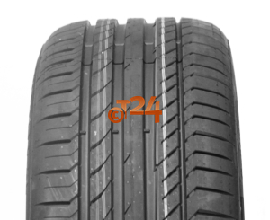 Pneu 255/45 R17 98W Continental Sp-Co5 pas cher