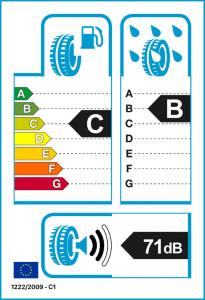 4x-NEXEN-205-60-R16-92-V-Profil-N-BLUE-HD-PLUS-HD-Sommerreifen-Autoreifen Indexbild 2