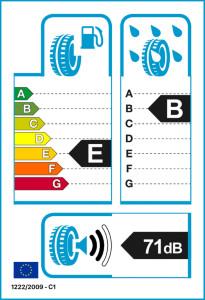4x-TRACMAX-155-65-R14-75-T-X-PRIVILO-A-S-TRAC-SAVER-Ganzjahresreifen-Autoreifen Indexbild 2