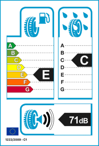 1x-NORDEXX-195-60-R15-88-H-Profil-NS3000-Sommerreifen-Autoreifen Indexbild 2
