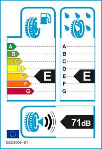 1x-SUNNY-225-60-R15-96-V-Profil-SN880-Sommerreifen-Autoreifen Indexbild 2