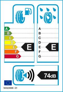 2x-MOMO-TIRES-215-55-R16-97-V-W2-NORTH-POLE-XL-Winterreifen-Autoreifen Indexbild 2