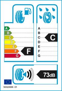 2x-MAXTREK-285-45-R19-111W-Profil-INGENS-A1-XL-Sommerreifen-Autoreifen Indexbild 2